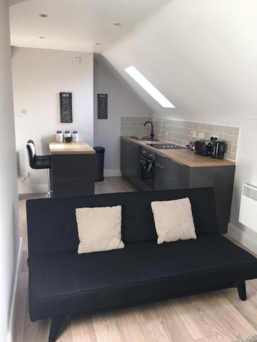 5th Ave Apartments - Luton Central
