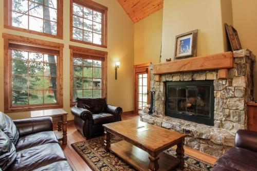 Discovery Chalet 256 - Three Bedroom Chalet
