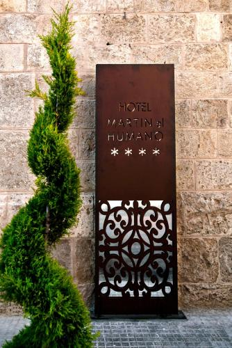 boutique hotels castellon provinz  18