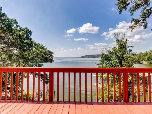 Moore's Hidden Cove Retreat