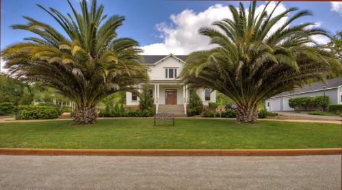 Estate at Pinot Hill