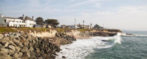 Seabright Beach Retreat