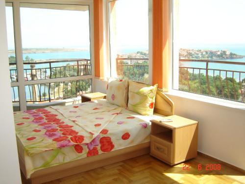 Panoramic Penthouse Sozopol