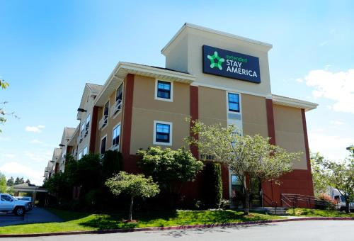 Extended Stay America - Seattle - Northgate