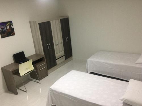 Espaço Hostel Cabo Branco