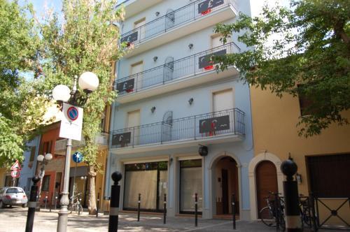 Appartamenti Alla Vecchia Lira