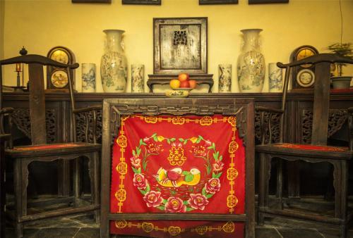 Pingyao Jin Tai Sheng Inn