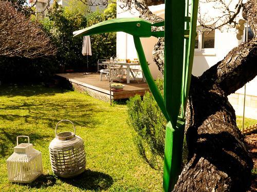 Cascais Sunny Garden by be@home