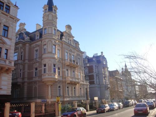 Apartment Themis