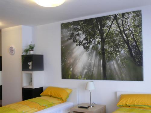 Apartments Jahnstraße, Friedrichstadt