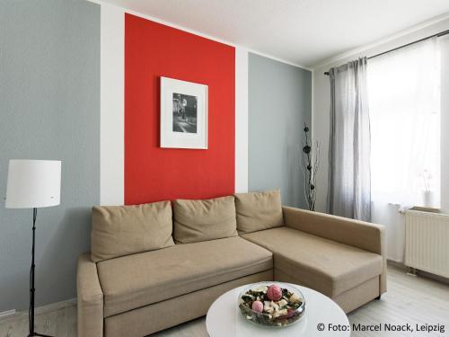 City Park Apartments Ludi