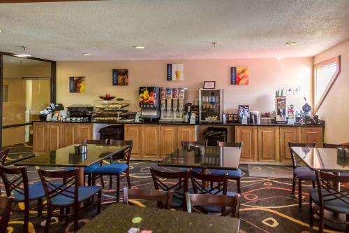 Best Western White Mountain Inn
