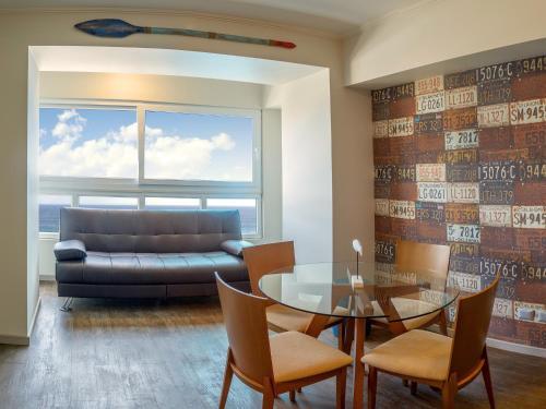 Gran Cavancha Apart Hotel