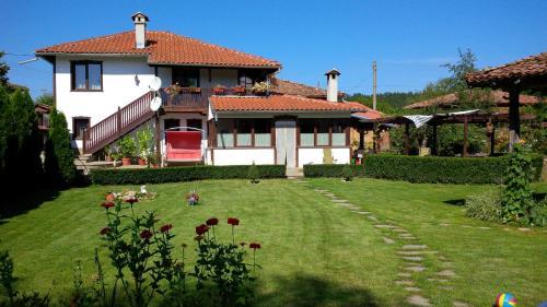 Guest House Karamihova Kashta
