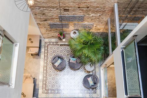 Bild på hotellet Hotel Palacete de Alamos i Malaga