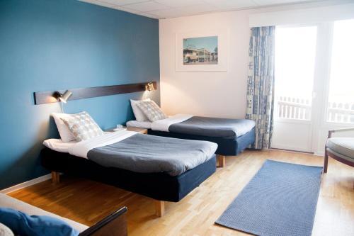 Foto hotell Motell Vätterleden