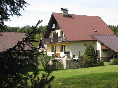 3-Bedroom Apartment in Harrachov/Riesengebirge 2211