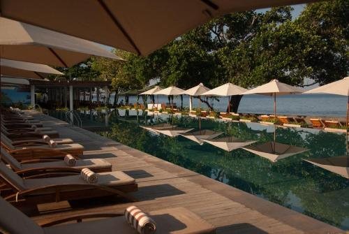 Living Asia Resort and Spa