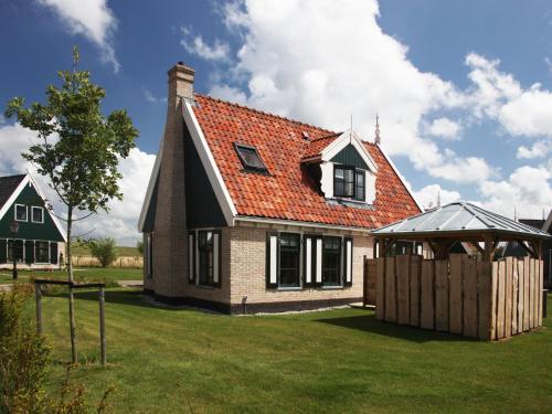 Villa Recreatiepark Wiringherlant 4