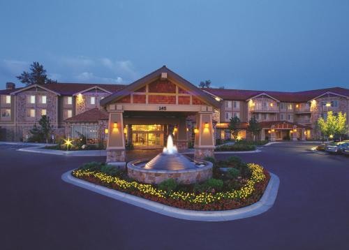 Hilton Garden Inn Boise / Eagle