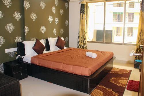 Stay Insta Serviced Apartments Mumbai India Booking Com