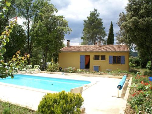 Maison De Vacances - Nans-Les-Pins