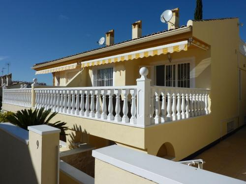 Holiday home Benijofar 2
