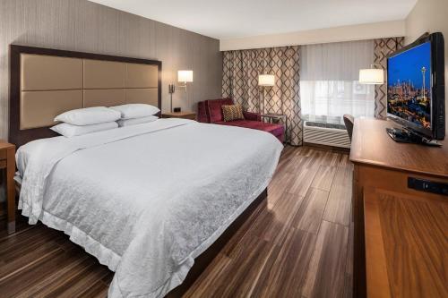 Hampton Inn & Suites Seattle North/Lynnwood