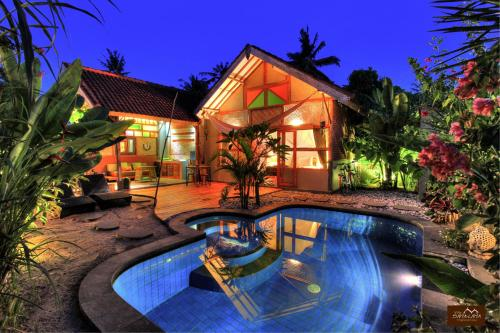 Villas Samalama Gili Air