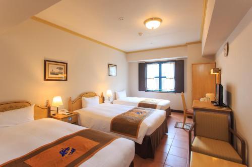 photo of 長崎蒙特利酒店(Hotel Monterey Nagasaki) | 日本長崎縣(Nagasaki, Japan)