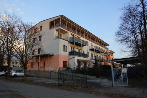 Apartment Mrstikova