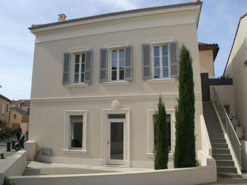 Maison De Vacances - Saint-Tropez