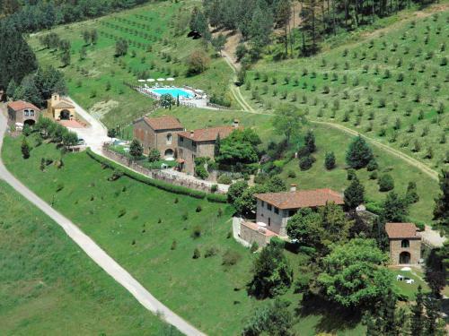 Fattoria I Fratelli Villa Vivai