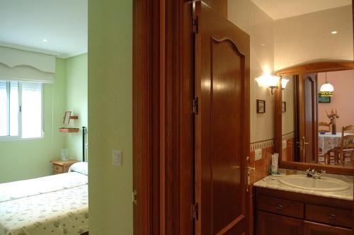 Apartamentos Naturista Torremar Natura