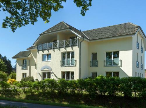 Hus Sünnenkringel