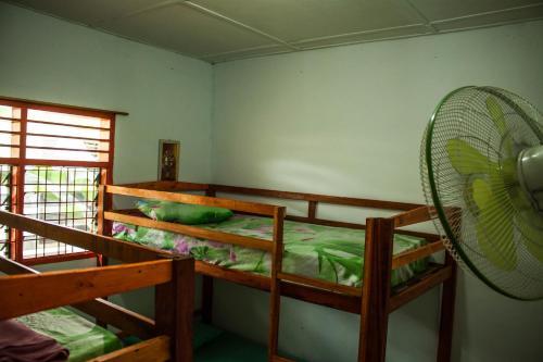 Kuala Namu Guest House