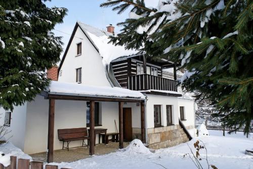 Ferienhaus in Jílové u Držkova 1