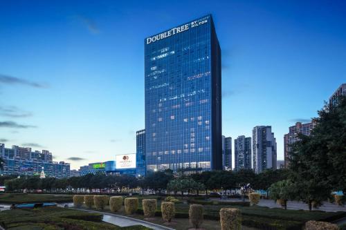 DoubleTree by Hilton Shenzhen Longhua