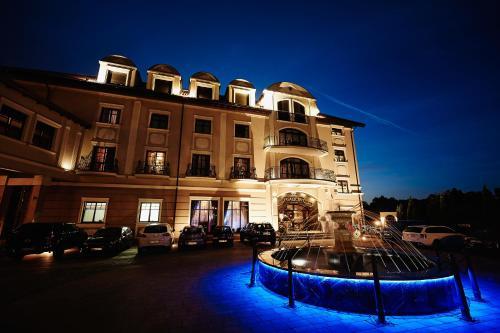 Hotel Galicja Superior Wellness & Spa