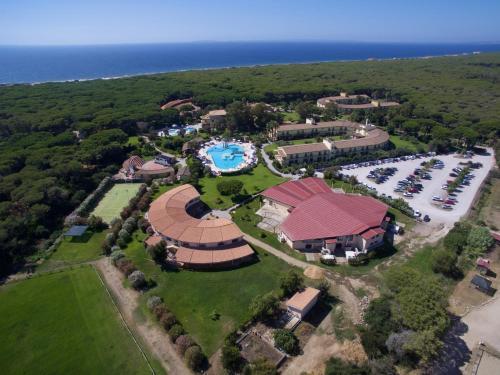 Horse Country Resort Congress & Spa