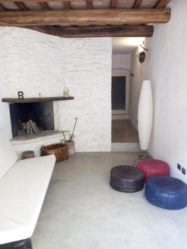 Casa Nel Borgo Medioevale