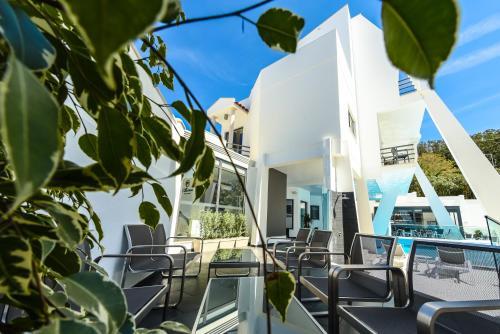 Villamar Style Maison