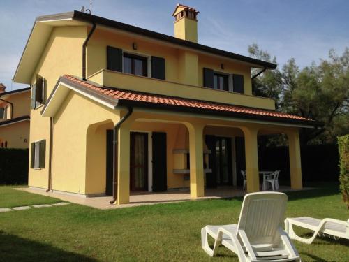 Villa Village Albarella 1