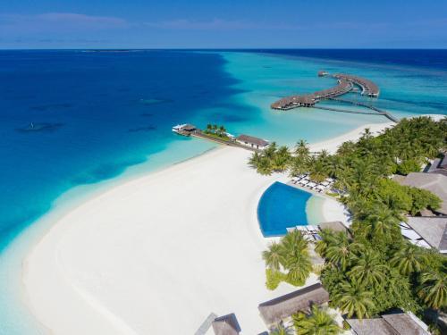 photo of 馬爾地夫環球度假村(Velassaru Maldives) | 馬爾地夫馬利(Male City, Maldives)
