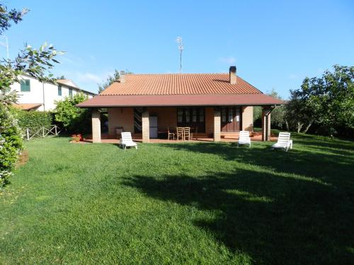 Agriturismo Casa Guidoni