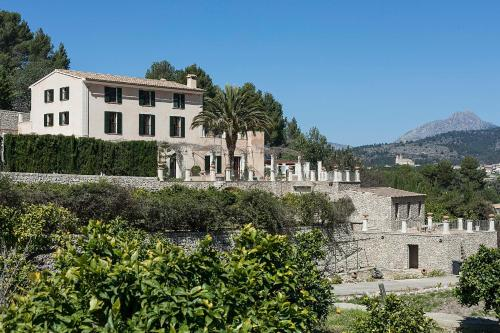 Majestic Holiday Estate in Calvia
