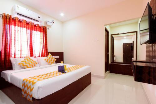 FabHotel KNN Residency Saidapet