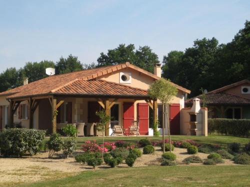 Villa Domaine Les Forges 1