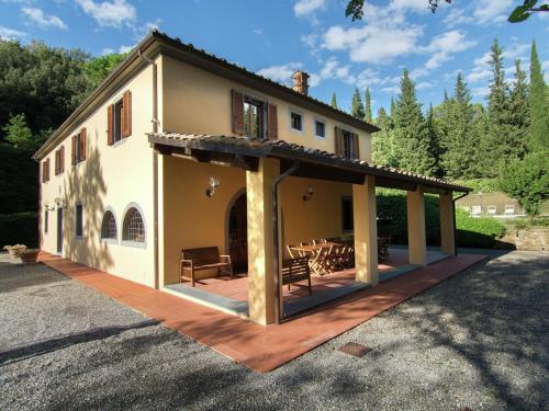 Villa Sant Angiola