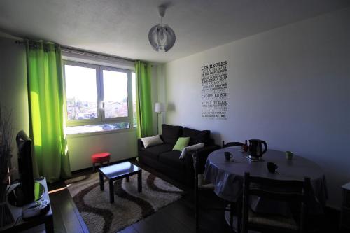 Appartement Les Eglantines